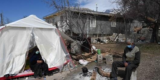 روایت مسئولان از زلزله سیسخت/ از شروع بینظیر ساخت و سازها تا ابلاغ ۴۰ میلیارد از طریق بیمهها