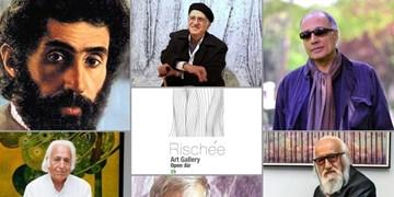 کاشت درخت به یاد ۶ هنرمند/ حمایت ۵۰ هنرمند از بیماران سرطانی