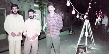 شهیدی که پای منبر شیخ حسین متحول شد/از دور دور در بالا شهر تا پوشیدن لباسهای برند
