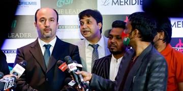 داکا میزبان سینماگران کشورمان شد/ «نیروانا» اکشن مشترک ایران و بنگلادش