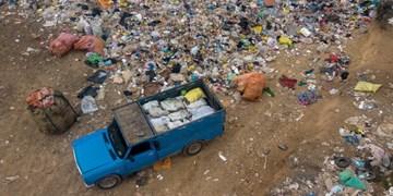 انتقاد شدید محیط زیست از یک اقدام غیر قانونی در کهگیلویه و بویراحمد/چرا زباله بهداشتی سوزانده میشود؟