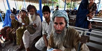 صدور کارتهای هوشمند جدید برای مهاجرین افغانستانی در پاکستان