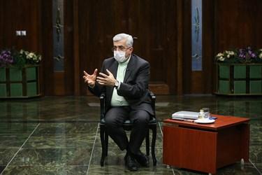مصاحبه اختصاصی فارس با رضا اردکانیان وزیر نیرو