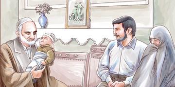 قصههای آسمانی| اجاره خانهای که کم شد