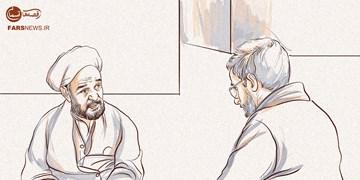 قصههای آسمانی| روی خوش  به دانشجوی عصبی