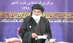 ماموستا حسینی: سیاست درستی برای توسعه سروآباد وجود ندارد