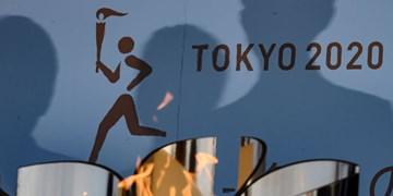 فیلم/حمل مشعل المپیک توسط بانوی ۱۰۹ ساله