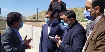 بهرهبرداری  از فازدوم آبرسانی به دشت امامزاده  جعفر با تزریق 290میلیارد ریال اعتبار