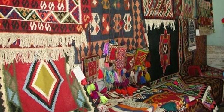 جشنواره بزرگ صنایع دستی در خاوران برگزار شد