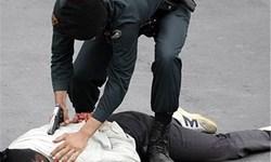 قاتل ماموران انتظامی «درهشهر» دستگیر شد