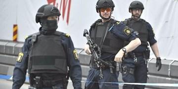 چاقو کشی در سوئد هشت مجروح بر جا گذاشت
