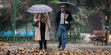 فردا هوا ناپایدار میشود/ چترهای خود را به همراه داشته باشید