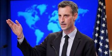 تکرار خط و نشانهای تحریمی آمریکا علیه روسیه