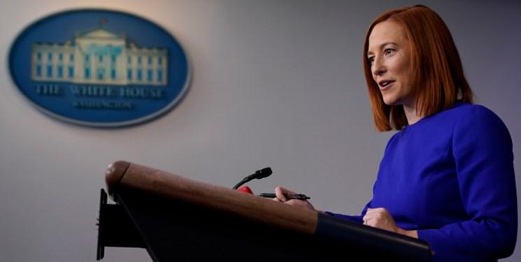 کاخ سفید: برای پاسخ به حمله راکتی به عینالاسد، تصمیم عجولانهای نمیگیریم