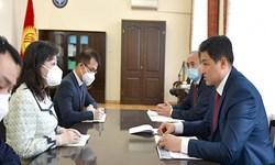 نخستوزیر قرقیزستان: پکن شریک قابل اعتماد بیشکک است