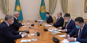 قزاقستان میزبان نشست شورای عالی اقتصادی اوراسیا