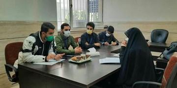درخشش دانشجویان دانشگاه پیام نور فارس در جشنواره ملی رویش