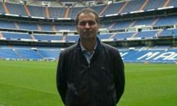 یادی از ناصر فوتبال  اردبیل در دومین سالگرد درگذشت