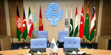 ترکمنستان رئیس جدید «اکو» در سال جاری میلادی