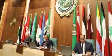 ادعاهای تکراری اتحادیه عرب درباره جزایر سهگانه ایرانی