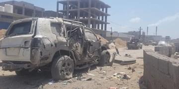 چند کشته و زخمی در پی انفجار خودروی بمبگذاری شده در جنوب یمن