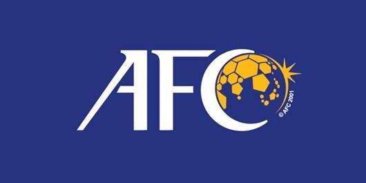 قانون کنفدراسیون فوتبال آسیا برای بازیکنانی کرونایی لیگ قهرمانان