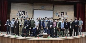 برگزاری نشست مسئولان بسیج دانشگاههای فنی و حرفهای/ لزوم تلاش دانشگاه برای تربیت نیروهای متخصص و متعهد