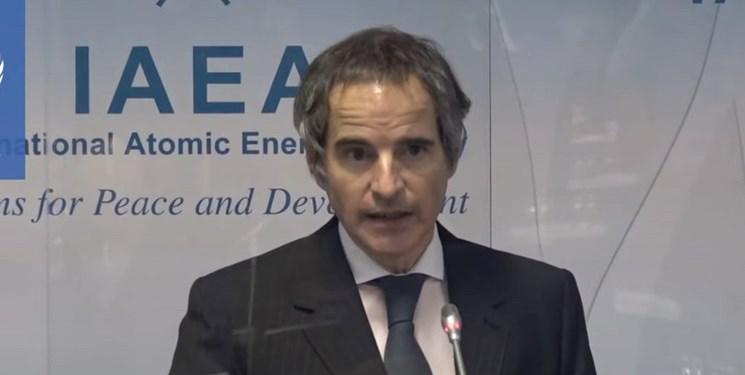 گروسی: جلسه فنی با ایران برای ماه آینده برنامهریزی شده است