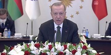 اردوغان خواستار لغو تحریمهای آمریکا علیه ایران شد