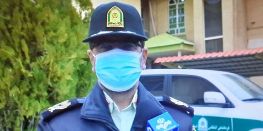 هشدار پلیس کهگیلویه و بویراحمد به روزهخواران؛ قاطعانه برخورد میکنیم