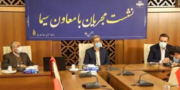 دیدار معاون سیما با مجریان تلویزیون/ اجرا در رسانه ملی باید در تراز جمهوری اسلامی باشد