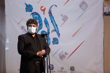 سخنرانی مدیرکل فرهنگ و ارشاد اسلامی استان قم