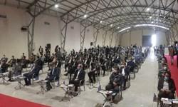گشایش نخستین نمایشگاه «نهضت تولید، بومیسازی و صادرات» در کرمان