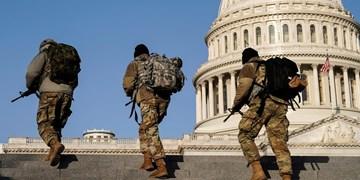 پلیس کنگره خواستار تمدید استقرار گارد ملی تا 2 ماه دیگر شد