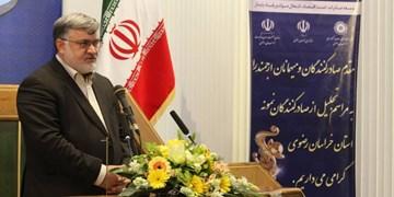 پیشبرد «دیپلماسی منطقهای» با کمک صادرکنندگان خراسان رضوی محقق میشود