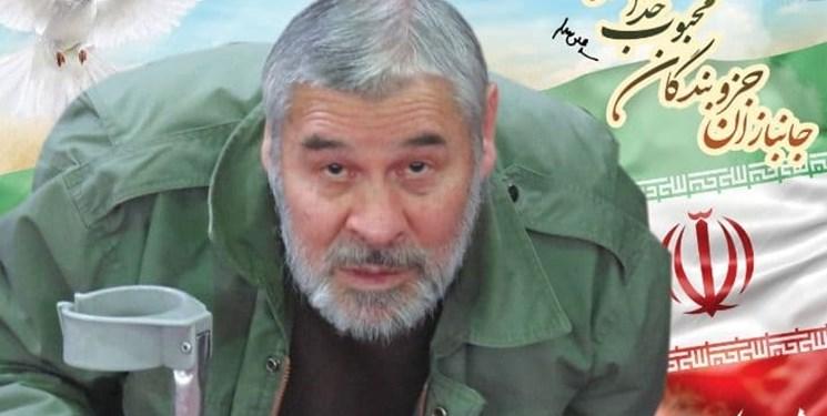 شهید «مثبتشاهجویی» شنبه تشییع میشود/ فرمانده سپاه سمنان: سرمایهای باارزش را از دست دادیم