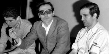 ژان لوک گدار بعد از 70 سال با سینما خداحافظی کرد