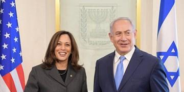 معاون بایدن: تعهد آمریکا در قبال امنیت اسرائیل تزلزلناپذیر است