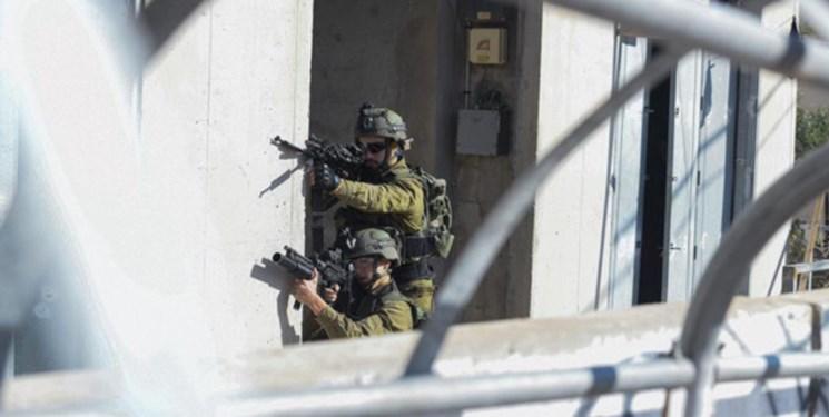 رژیم صهیونیستی جنگ در نوار غزه را شبیهسازی کرد