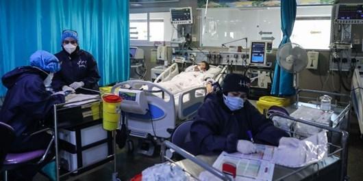 آخرین آمار کرونا در اردبیل| تداوم روند صعودی تعداد مبتلایان/ شمار بیماران بستری به ۴۵۰ نفر رسید