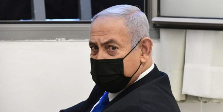 نتانیاهو برای فرار از حذف: پارلمان باید با کابینه چپگراها مخالفت کند