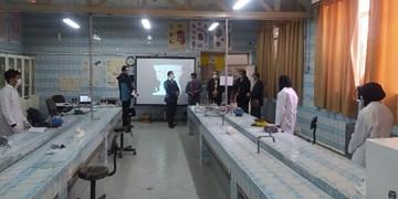 درخشش دانشآموزان مراغهای درالمپیاد کشوری نانو