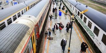 حرکت قطارها در تعطیلات ۶ روزه طبق برنامه انجام میشود