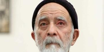 درگذشت پیرغلام اصفهانی در حادثه رانندگی