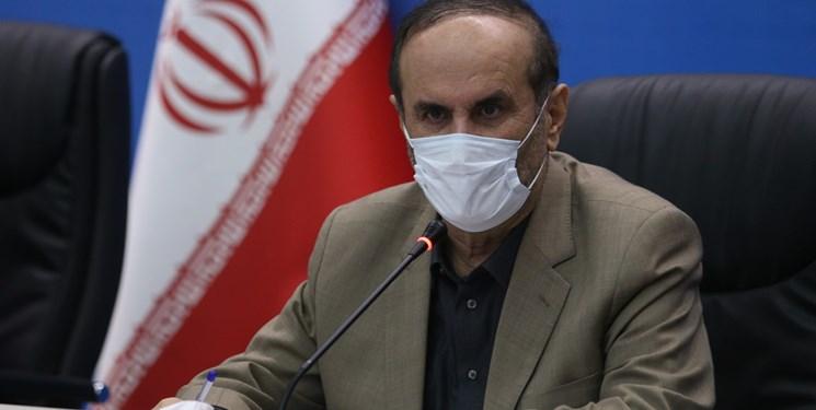 استاندار خوزستان: فرمانداران جلوی برگزاری مراسمات شادی و عزا را بگیرند