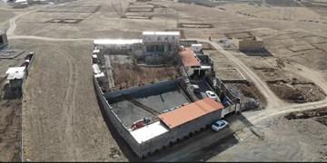 فیلم| کارگاه فرش دستباف سنندج در گیرودار مشکلات آب و برق