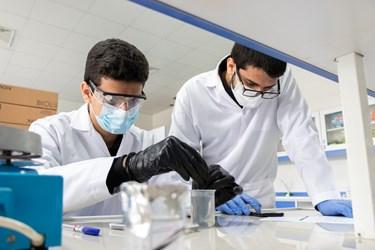 یازدهمین المپیاد دانشآموزی علوم و فناوری نانو