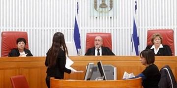 رام الله: دادگاههای اسرائیل، ابزار مشروعیتبخشی به جنایات آن است