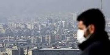 هوای ۵ منطقه مشهد در شر ایط ناسالم برای گروههای حساس قرار دارد