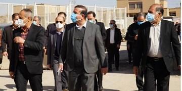 «دوغارون» فعالترین مرز ایران و افغانستان/  طرح مدیریت واحد پایانههای مرزی در«بازرگان» اجرا میشود